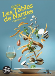Le guide des Tables de Nantes passe au numérique
