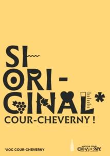 Cheverny : de nouveaux logos et des projets