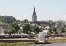 Un marché des vignerons à Chalonnes le 29 mai