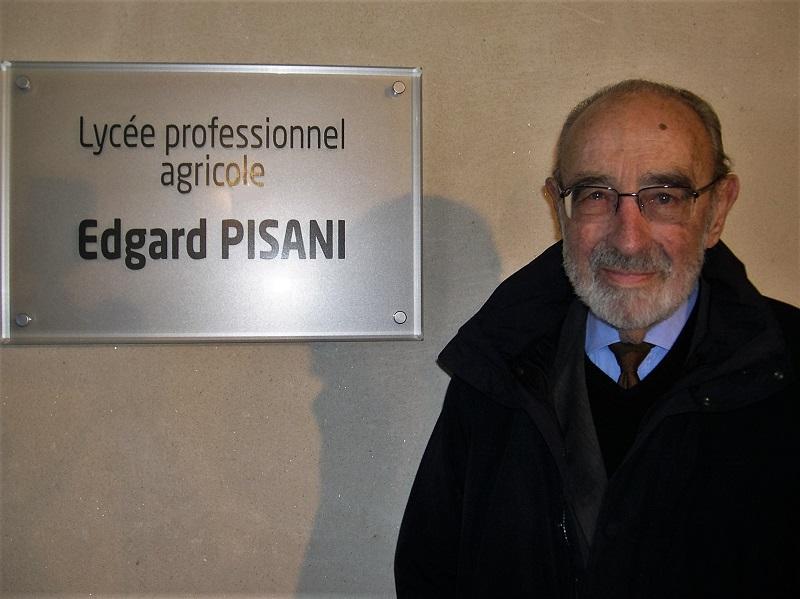 Le Lycée Edgard-Pisani fête ses 50 ans