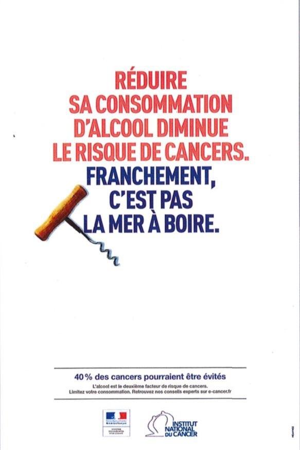 Vin & Société contre la stigmatisation du vin