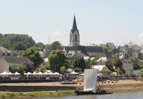 Fête des vins d'Anjou : en attendant 2019