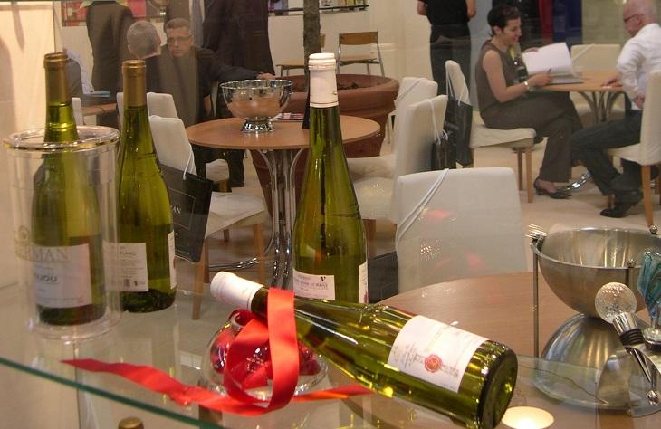 Salon : la naissance de VinoVision Paris