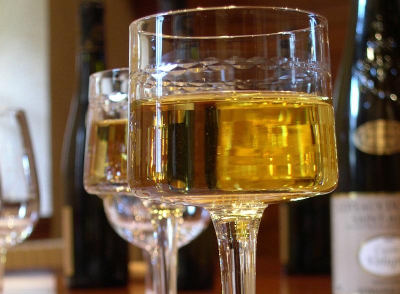 Dégustations historiques au Musée des vins d'Anjou