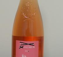 Le Saumur Rosé désormais officiel