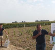 Loir-et-Cher : colloque viti-oeno le 2 septembre