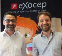 Avec Exocep, la relation client se digitalise