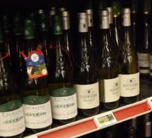 «20 à 30000 hl de Touraine blanc vont manquer sur le marché»
