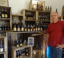 Amboise : trois vignerons, des vins…et des bières