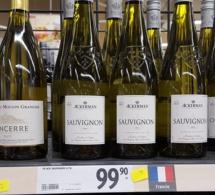 A l'export, les vins de Loire valorisent