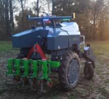Robotique : Pumagri mise sur la polyvalence