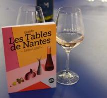 Guide des Tables de Nantes : le Muscadet gagne en notoriété
