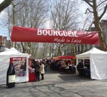 Bourgueil : 15e édition d'une fête à succès