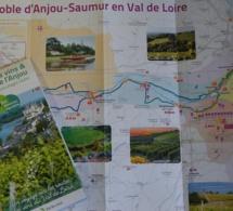 Nouvelle route des vins en Pays de la Loire