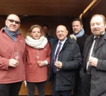 Bourgueil :Une belle fête pour le « millésime du miracle »