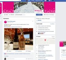 Les vins de Bourgueil en bonne place sur les réseaux sociaux