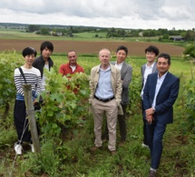 Coutures : un groupe japonais reprend la Martinière