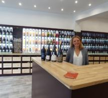 Bourgueil : une nouvelle maison des vins à Langeais