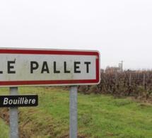 Au Pallet, la viticulture perd du terrain