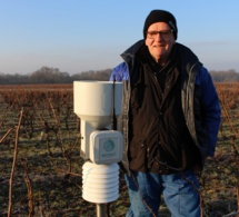 Weenat, une solution météo made in Nantes