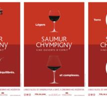 Saumur Champigny installe sa nouvelle com