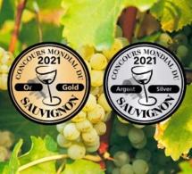 Mondial du sauvignon : 41 médailles pour l'AOC Touraine