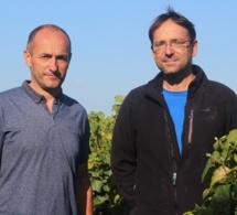 Une nouvelle équipe viticole fait sa rentrée au lycée de Briacé