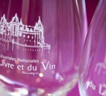 Le retour du mariage du livre et du vin à Saumur et... Savennières