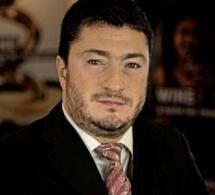 Sylvain Naulin, nouveau DG d'Interloire