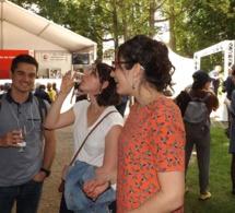 Plus de 40 000 amoureux des vins à VitiLoire